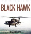 Bookcover: Black Hawk